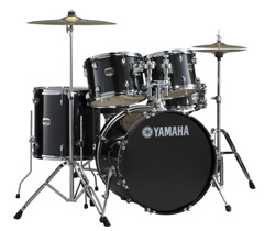 Yamaha GigMaker Drumsets : Modern Drummer