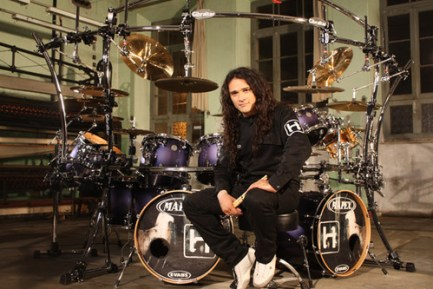 Aquiles Priester : MD Fest 2011