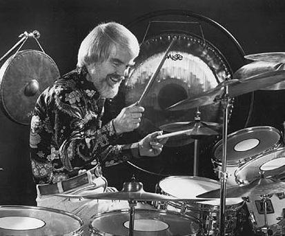 Drummer of the Day : Roy Burns : Modern Drummer