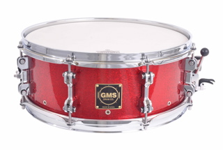 Listen To The GMS PVS Snare Drum