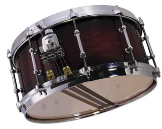 Listen to the Grover Pro Percussion G3 Deluxe Concert Snare