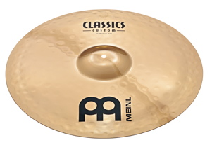 Meinl Classics : Modern Drummer