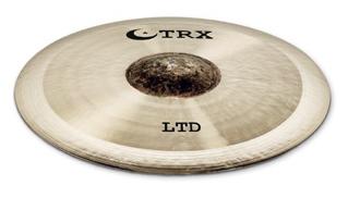 Listen To Sound Files of TRX LTD Series Hi-hats and Crash-rides.