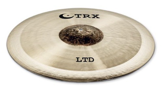 Listen To Sound Files of TRX LTD Series Hi-hats and Crash-rides.