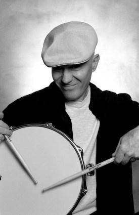 Modern Drummer Education Team Member Jim Payne