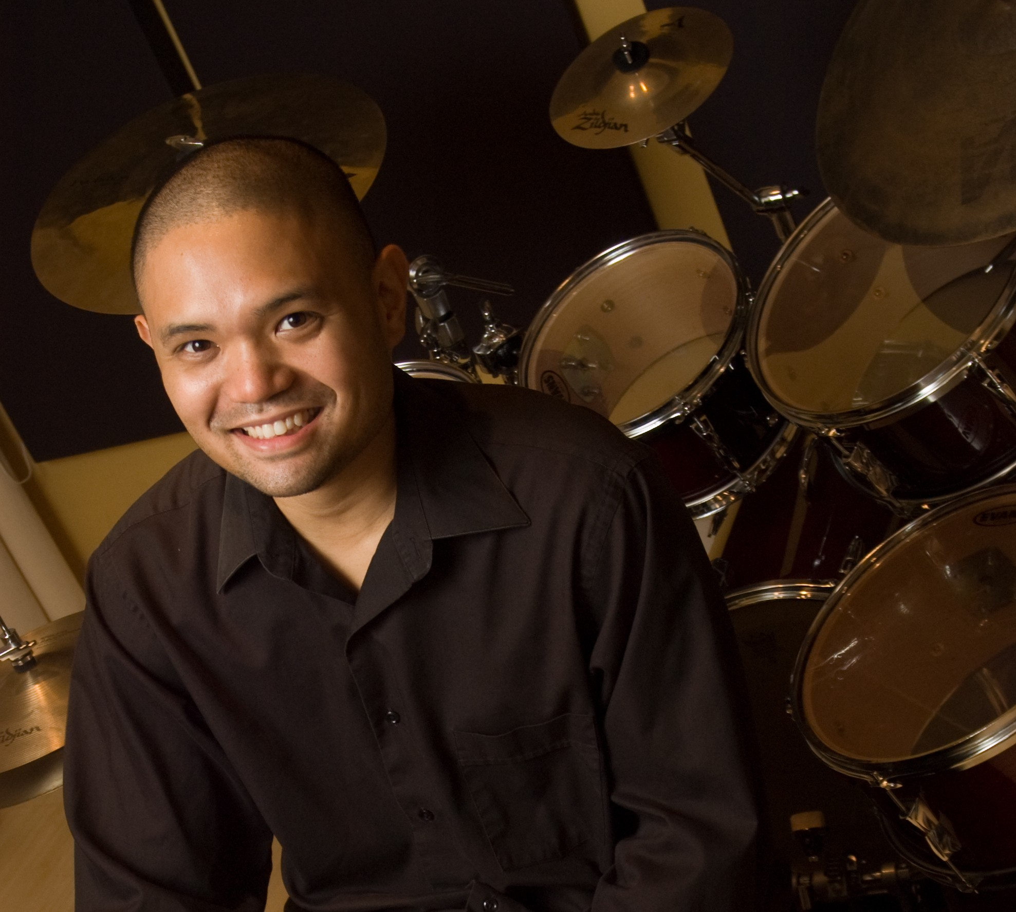 Drummer/Teacher Nucleo Vega | Modern Drummer Magazine