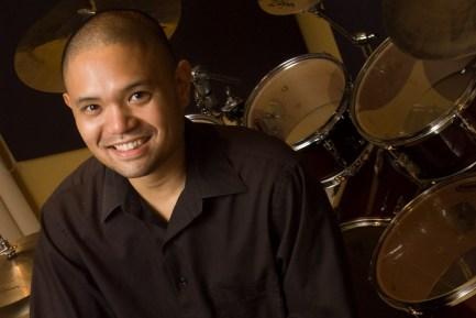 Nucleo Vega : Modern Drummer