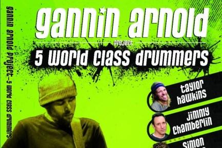 Online Review Gannin Arnold