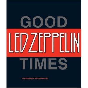 Led Zeppelin Good Times