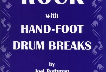 Online Review Rock With Hand Foot Breaks Book