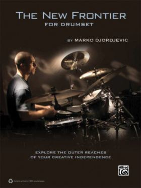 Online Review The New Fronteir For Drumset Book