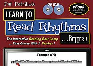 Learn to Read Rythems