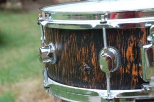 Outlaw Weathered Snare
