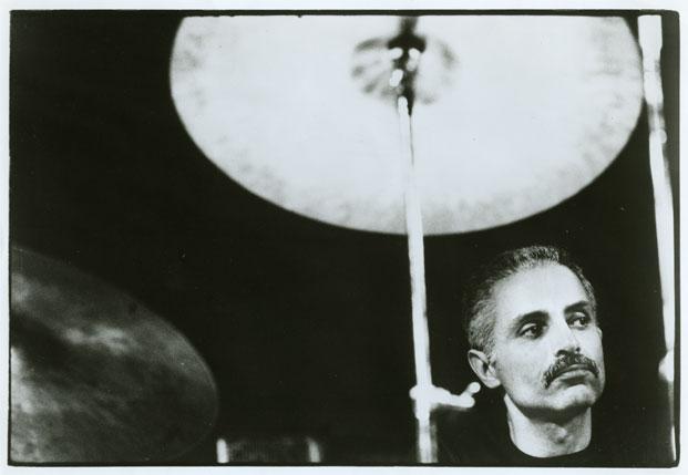 Jazz Great Paul Motian