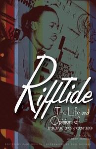 Rifftide the book