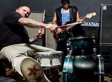 Sublime with Rome bandshot