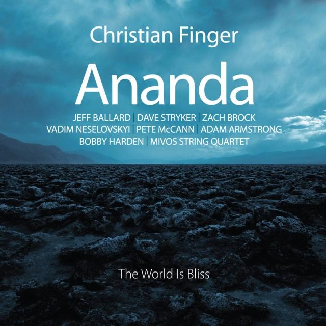 Christian Finger Ananda