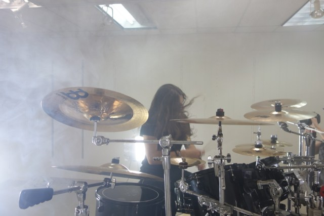 On the Beat With Alan Balamut of Rivers of Nihil