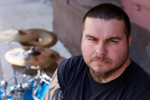 On the Beat With Adrian Perez of Silenmara
