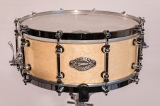 5.5x14 birch-shell snare