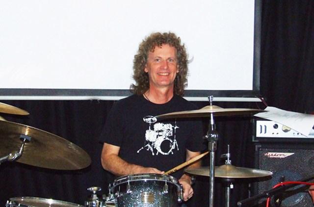 University of Miami's Steve Rucker