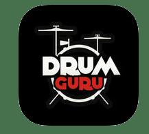 Drum Guru logo