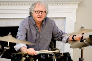 On the Beat With Dennis Bryon of the Bee Gees: You Should Be Dancing