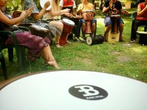 Meinl Drum Festival Donates to Charitable Purposes