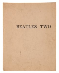 Beatles Two