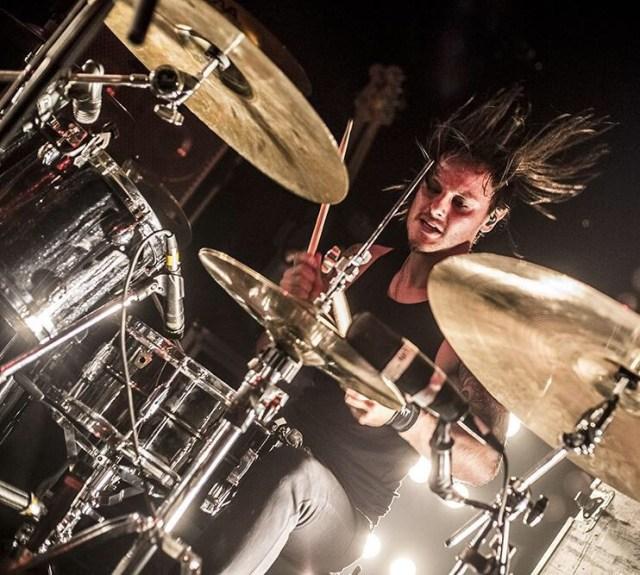 Chris Reeve Live shot (photo by Anna Sklavos)