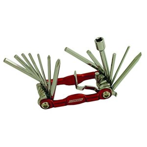 15) GrooveTech Drum Multi-Tool – For anyone making consistent adjustments and repairs to drum equipment, this is for you. It's basically the Swiss Army ...