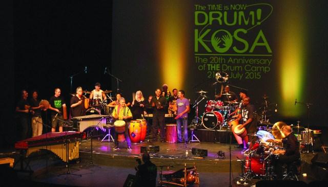 The KoSA 2015 Grand Finale