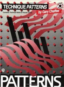 Gary Chaffee's Patterns