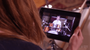 Drum Ambition Offers Video Lessons for Beginners