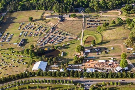 DrumsForCures Presents Tenth Anniversary DrumStrong Event