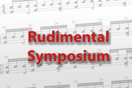 Rudimental Symposium