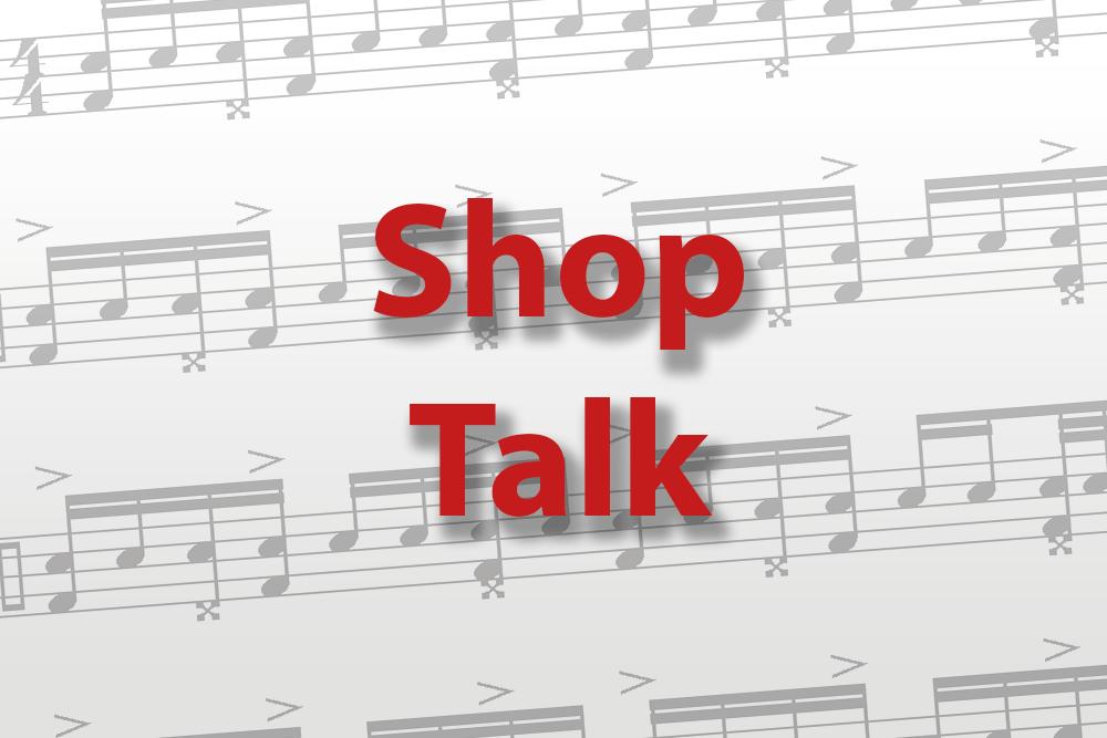 Shop Talk: Tuning Your Snare Drum - Modern Drummer Magazine