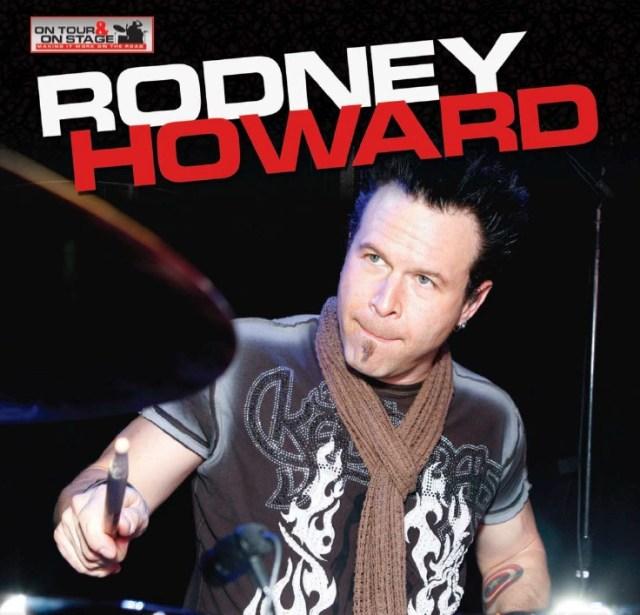 Rodney Howard