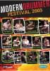 2005 Modern Drummer Festival Weekend DVD Set Front Cover