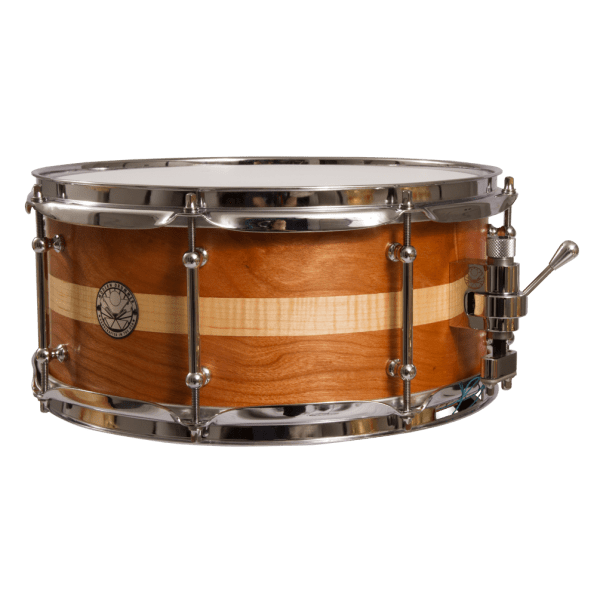 40th Anniversary Cherry Snare Drum