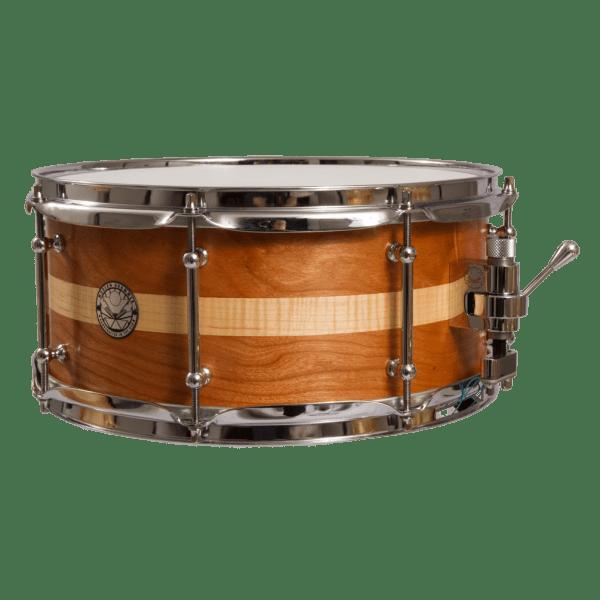40th Anniversary Cherry Snare Drum