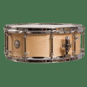 40th Anniversary Maple Snare