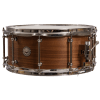 40th Anniversary Walnut/Poplar Snare Drum
