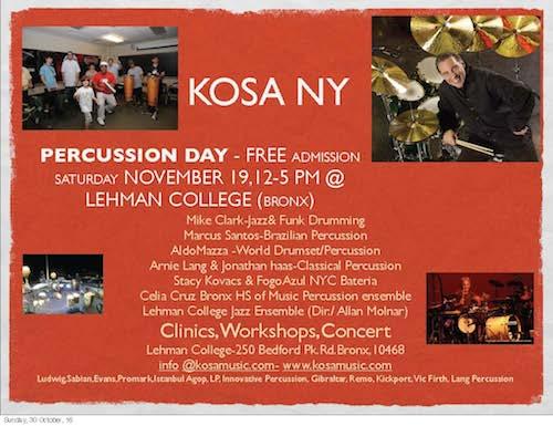 Kosa Day NY