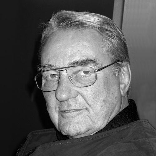 Robert Paiste
