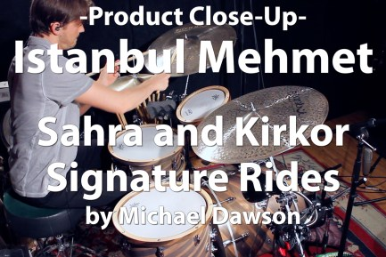 Video Demo! Istanbul Mehmet - Sahra and Kirkor Signature Rides