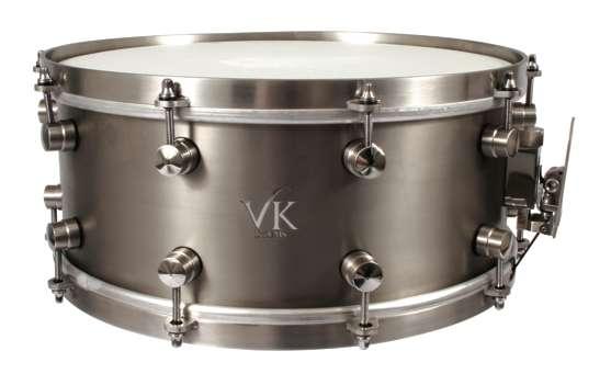 VK Titanum snare drum
