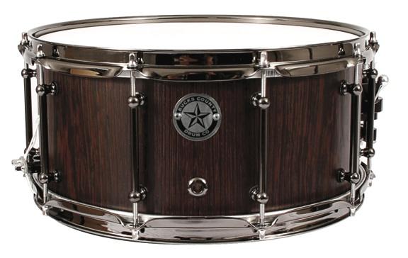 Bucks County Semi Solid snare