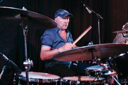 Hugh Grundy