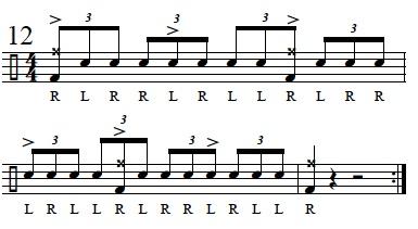 Triple Fill Concepts 12